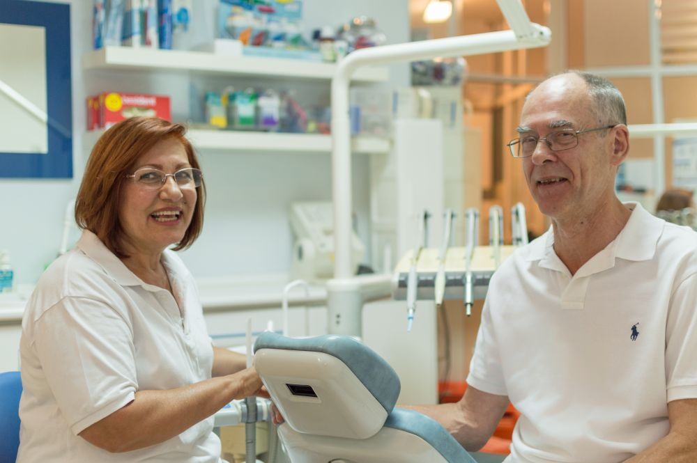 Scandinavian Dental Clinic – Your Dentist in Torremolinos